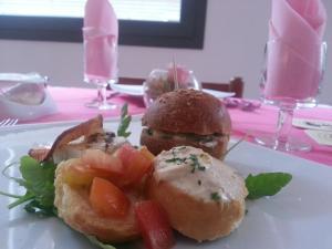 Hotel Tonti, Hotely  Misano Adriatico - big - 45