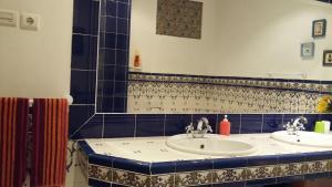 Quinta do Monte I, Prázdninové domy  Sesimbra - big - 8