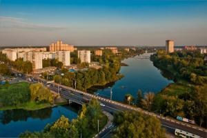 Апартаменты На юге Пушкино - фото 9