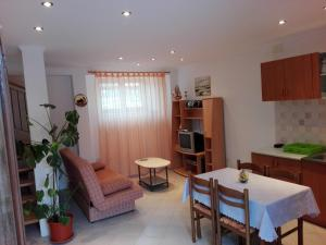 Apartment Luka, Appartamenti  Novigrad Istria - big - 1