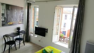Appartement Saint Sernin