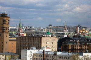 Мини-гостиница Московские пейзажи - фото 14