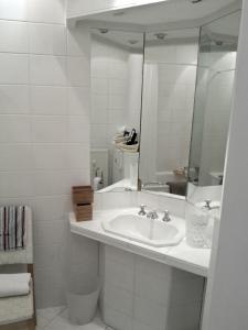Eismauer Suite - Apartment - Aßmannshausen