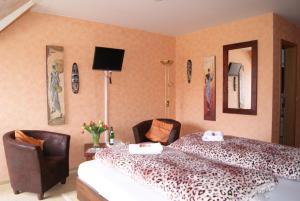 Hotel Grossenbrode, Hotely  Großenbrode - big - 33