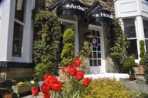Arden House