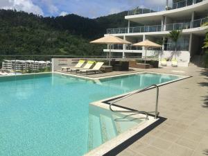 Luxury Penthouse Searene