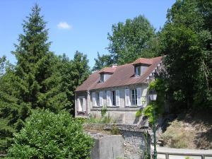Woodside House, Dovolenkové domy  Jaulzy - big - 1