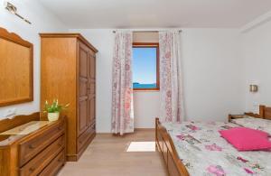 Villa Ana, Pensionen  Mlini - big - 39