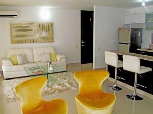 Apartamento Comfort - BAQ24A