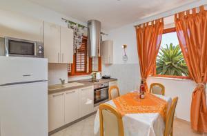 Villa Ana, Pensionen  Mlini - big - 28