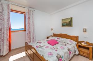 Villa Ana, Pensionen  Mlini - big - 25