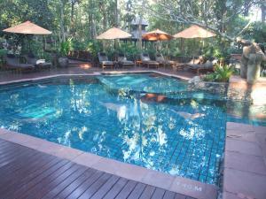 (Lana Thai Villa)