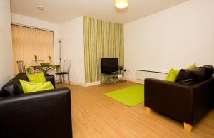 Manchester Serviced Accommodation