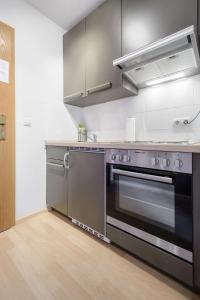 City Appartement Freiburg Wiehre, Apartmány  Freiburg - big - 24