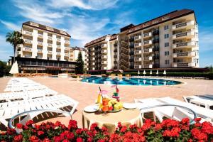 obrázek - Hotel Titan Garden All Inclusive