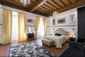Sleep Florence Suite Servi