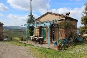 Bio Agriturismo Podere Pretoia Reviews