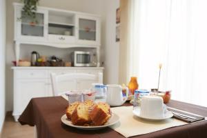 Al Sogno Di Laura B&B, Отели типа «постель и завтрак»  Тревизо - big - 16