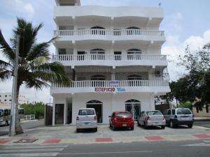 edificio Blu, Juan Dolio