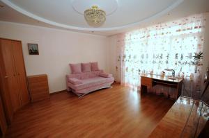 Elena Guest House, Vendégházak  Jevpatorija - big - 5