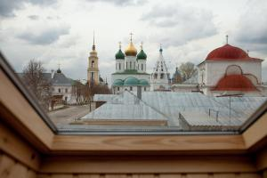 Гостевой дом Кремлевский