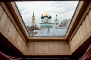 Гостевой дом Кремлевский - фото 15