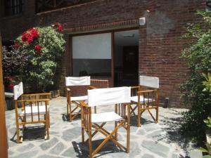 Cabañas Gonzalez, Lodges  Villa Gesell - big - 2