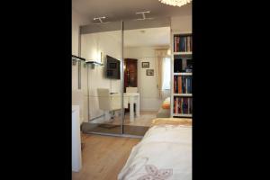 Privatzimmer in St. Jürgen, Ubytování v soukromí  Lübeck - big - 16