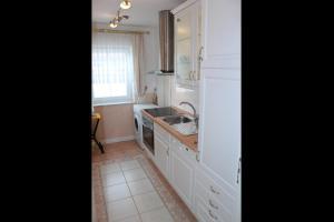 Privatzimmer in St. Jürgen, Ubytování v soukromí  Lübeck - big - 17