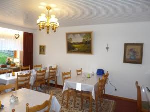Haus Hanjopkes, Penziony  Winterberg - big - 124