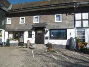 Haus Hanjopkes, Penziony  Winterberg - big - 117