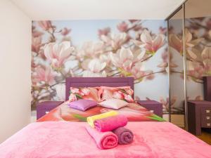 Luxury Apartment Valentina