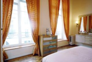 Tuileries Louvre - One bedroom apartment 4 people