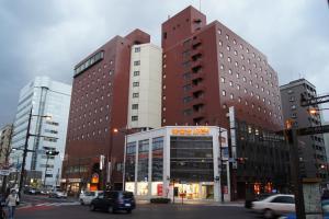 obrázek - Hotel Tetora Kitakyushu