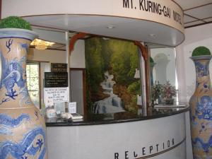 Mt Kuring-Gai Motel