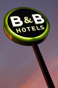 B&B Hôtel LYON Centre Gambetta - Hotel - Lyon