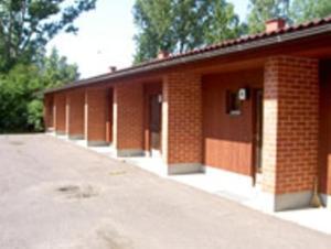Jokirannan Majoitus, Penzióny  Kokemäki - big - 8
