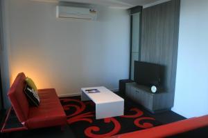 220 Spencer Apartment, Apartments  Melbourne - big - 15