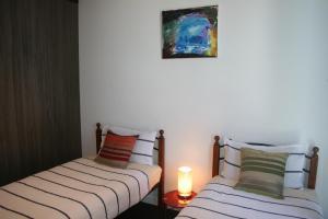 220 Spencer Apartment, Apartments  Melbourne - big - 16