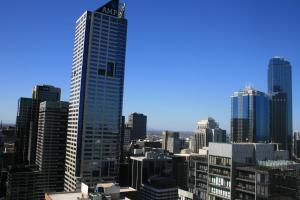 220 Spencer Apartment, Apartments  Melbourne - big - 17