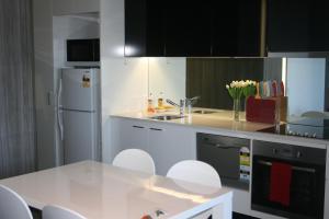 220 Spencer Apartment, Apartments  Melbourne - big - 19
