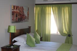 Villa Med Guesthouse