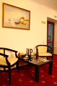 Отель Атриум