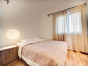 Fluctus Apartments, Appartamenti  Brodarica - big - 44