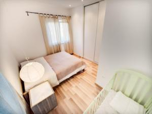 Fluctus Apartments, Appartamenti  Brodarica - big - 45