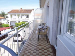 Apartment Marohnic, Apartments  Malinska - big - 1