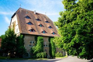 """obrázek - Jugendherberge """"Youth Hostel"""" Rothenburg Ob Der Tauber"""