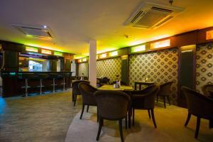 Hotel Classic Diplomat, Hotels  New Delhi - big - 80