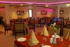 Hotel Classic Diplomat, Hotels  New Delhi - big - 62