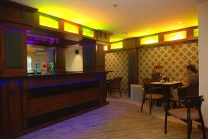 Hotel Classic Diplomat, Hotely  Nové Dilí - big - 85